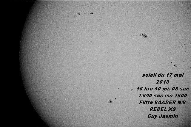 soleil du 17 mai 2013 a 10-10-08 histo texte en n-b